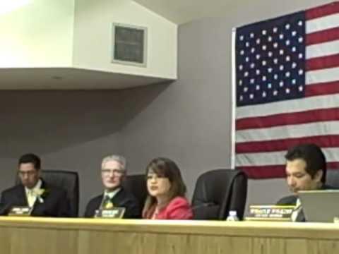 Myrna Lardizabal de Vera, Mayor of Hercules, CA June 21, 2011 The First Speech