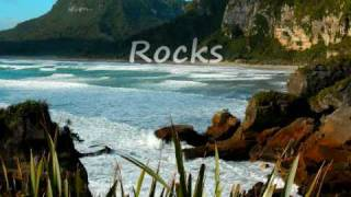 New Zealand - West Coast South Island - Part One