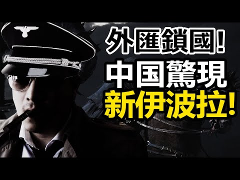 [Ray Regulus] 中国驚現新伊波拉, 外匯嚴管一個不能逃!