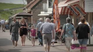 Minicamping Oosterzicht, boerderijcamping,  2,5 van domburg, walcheren, zeeland   Bedrijfsfilm