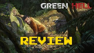 Green Hell Review (Video Game Video Review)
