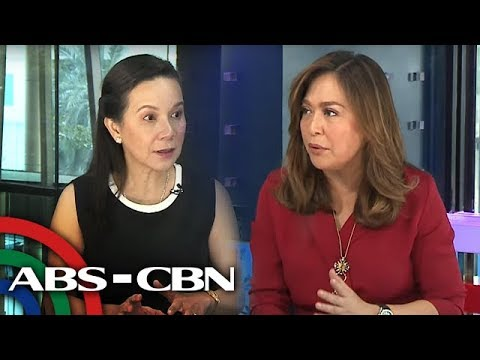 Poe: Concurrent Resolution For NTC Action 'cure' To Extend ABS-CBN Franchise | ANC