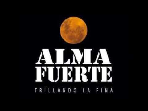 Ciudad de Rosario - ALMAFUERTE + LETRA