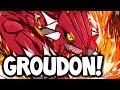 IT S GROUDON   NEW SALE IN POKEMON GO   Pokémon GO LIVE