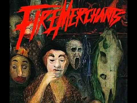 FIRE MERCHANTS feat. John Goodsall - Landlords Of Atlantis