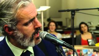 Triggerfinger - I Follow Rivers (Live at joiz)