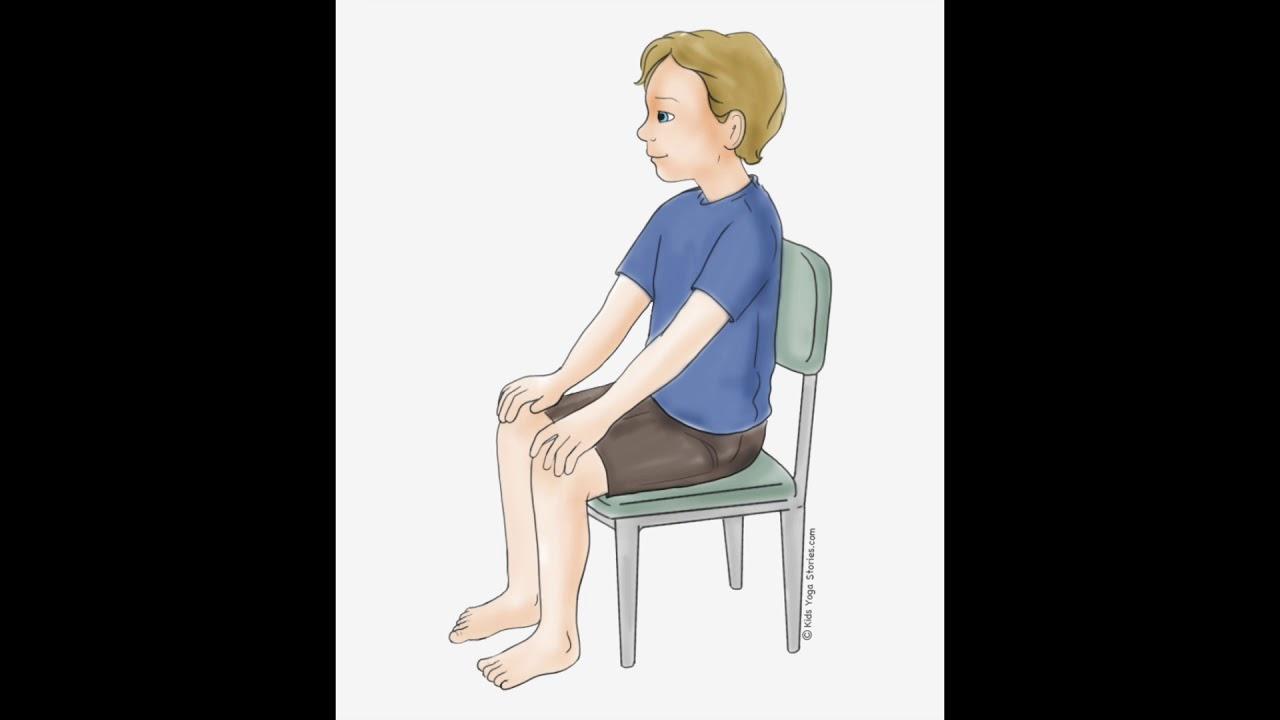 L'utilité d'une bonne assise dans la pratique