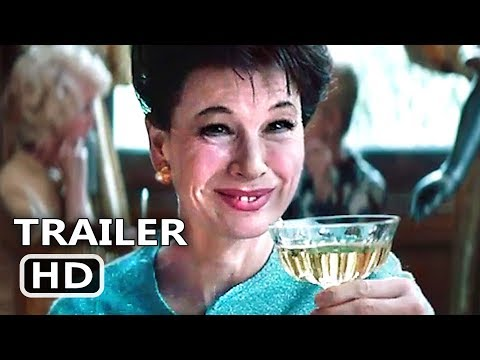 JUDY Official Trailer (2019) Renée Zellweger, Judy Garland Movie HD Mp3