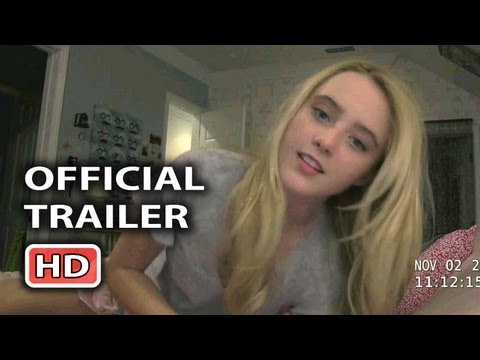 PARANORMAL ACTIVITY 4 Official Full Length TRAILER