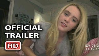 Paranormal Activity 4 Trailer # Extended