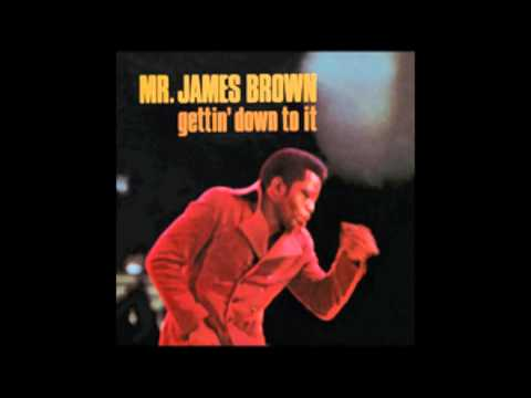 James Brown - Strangers in the night mp3