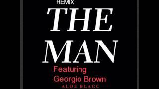 "Aloe Blacc ""The Man"" Feat. Georgio Brown (Jerzeyboy Radio Remix)"