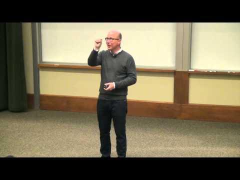 Berkeley Entrepreneurs Forum: The Pocket-Sized Platform Shift