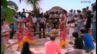 Dj Ostkurve Ft David Hasselhoff - Limbo Dance