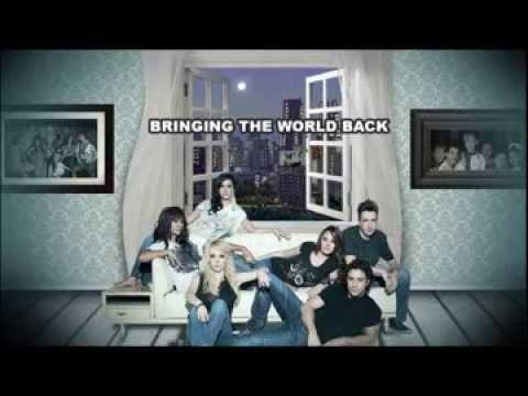 Bringing The World Back Home (Lyric Video) - OV7