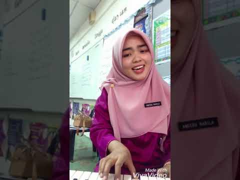 Semakin Siti Sarah (Cover ) ost Halalkan hati yang ku curi