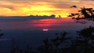 Abendrot - Sunset - Vesselina Kasarova