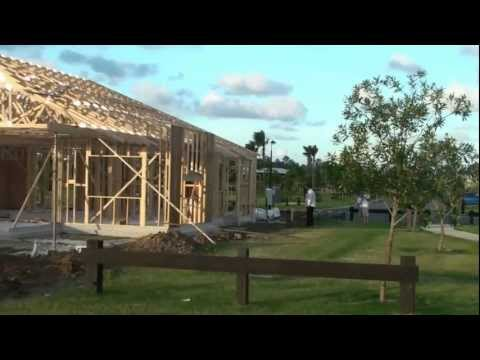 Metricon Display Village | Australia | IPS | Scott Picken