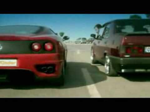 Şahin Vs Ferrari