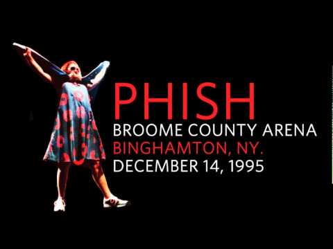 1995.12.14 - Broome County Arena