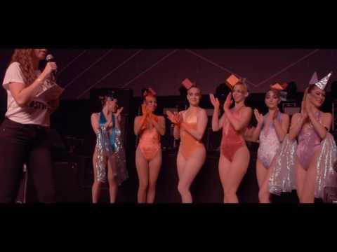 MTV EMA'S Switzerland Aftermovie 2016