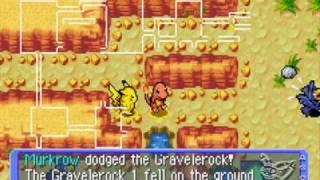 Pokémon Mystery Dungeon [Czech] part 11 - Hurá za Xatu 1/3