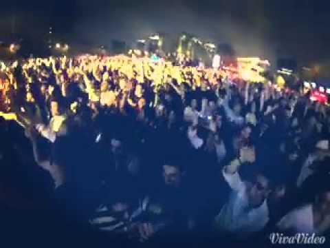 Storm Music Festival Shanghai 2014