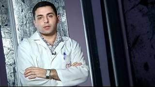 Sexopatolog Vrezh Shahramanyan (kuys, prostatit, serakan tulutyun, inqnazspum)