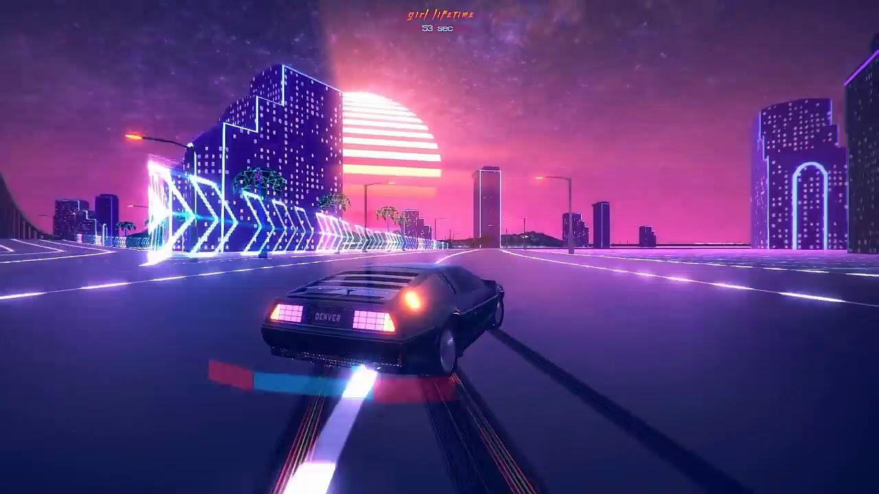 JadziaDX - Revolver Nation (Gaming Music)