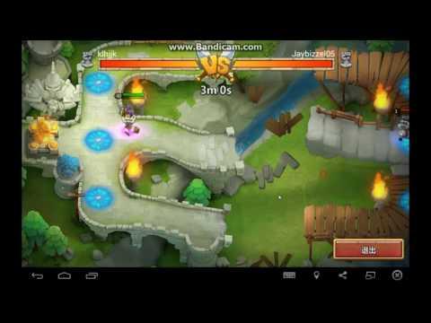 Castle Clash New Hero Mechtessa Gameplay!!!