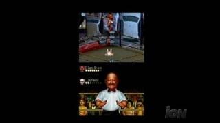 Nacho Libre Nintendo DS Video - Trailer