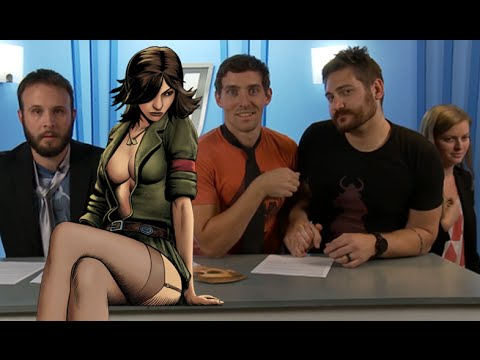 Inside Gaming/Funhaus - Best of Ubersoldier 2 (Entire Series)