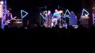 Dr Feelgood-Down To The Doctor @The Great British Rock & Blues Festival 2015