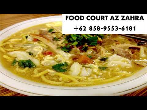 food-court-az-zahra-sidoarjo,-wa/hp:-+62-858-9553-6181