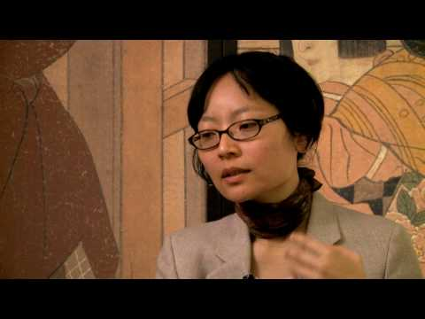 SFIAAFF '09 Filmmaker Interview - Jennifer Phang