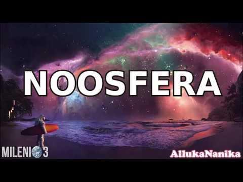 Milenio 3 - Noosfera: La mente del planeta