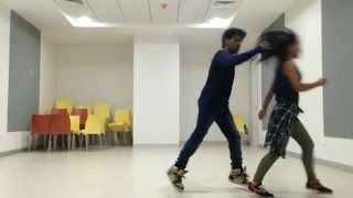 ThalliPogathey Choreography Rajesh RNR Danczz and Jeshin jash