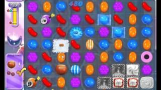 Candy Crush Saga Dreamworld Level 278 (Traumwelt)