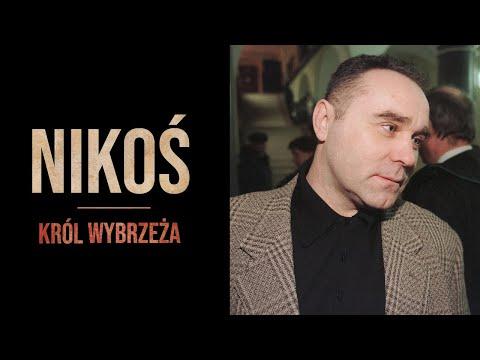 """Sylwetki polskich gangsterów #01: """"Nikoś"""""""