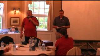 2011 Fasteners Inc MDA Golf Outing