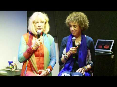 Fireside Chat Carol Beckwith And Angela Fisher 73015
