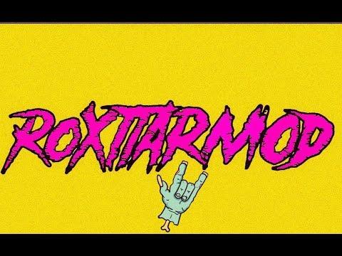 MISSH-RoxtarMod / 2019 Officialmusicvideo