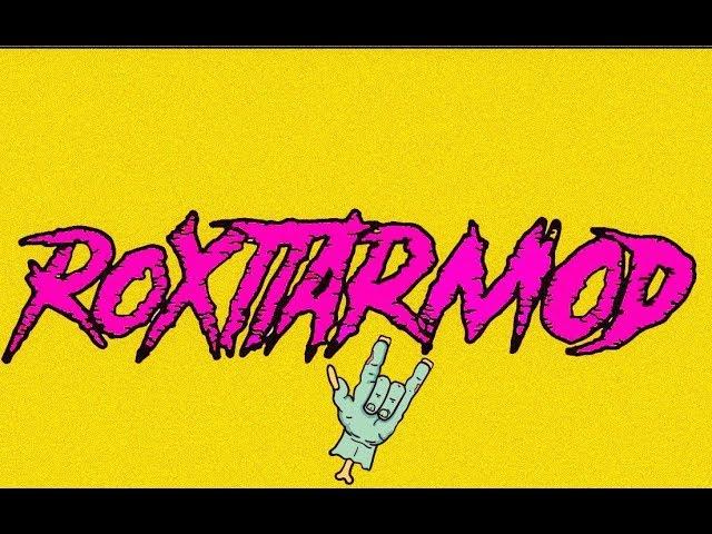 MISSH-RoxtarMod 2019 Officialmus