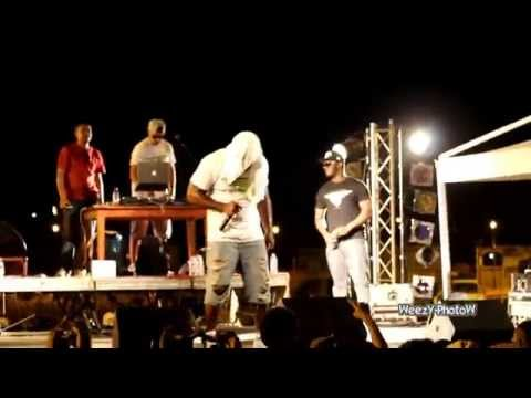 KAARIS_Concert Live BDB (Mayotte)