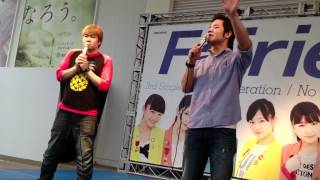 Fairies新曲「Beat Generation」お披露目予約イベントin昭島