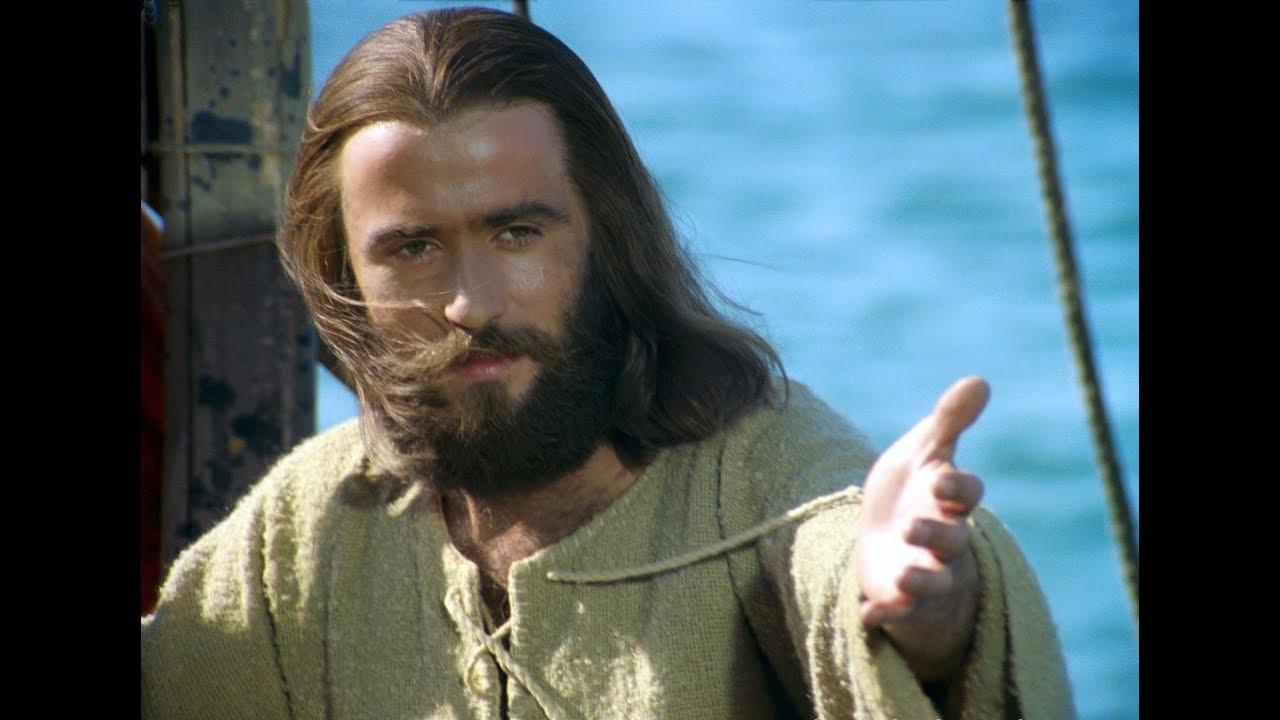 Jézus élete - Lukács evangéliuma szerint