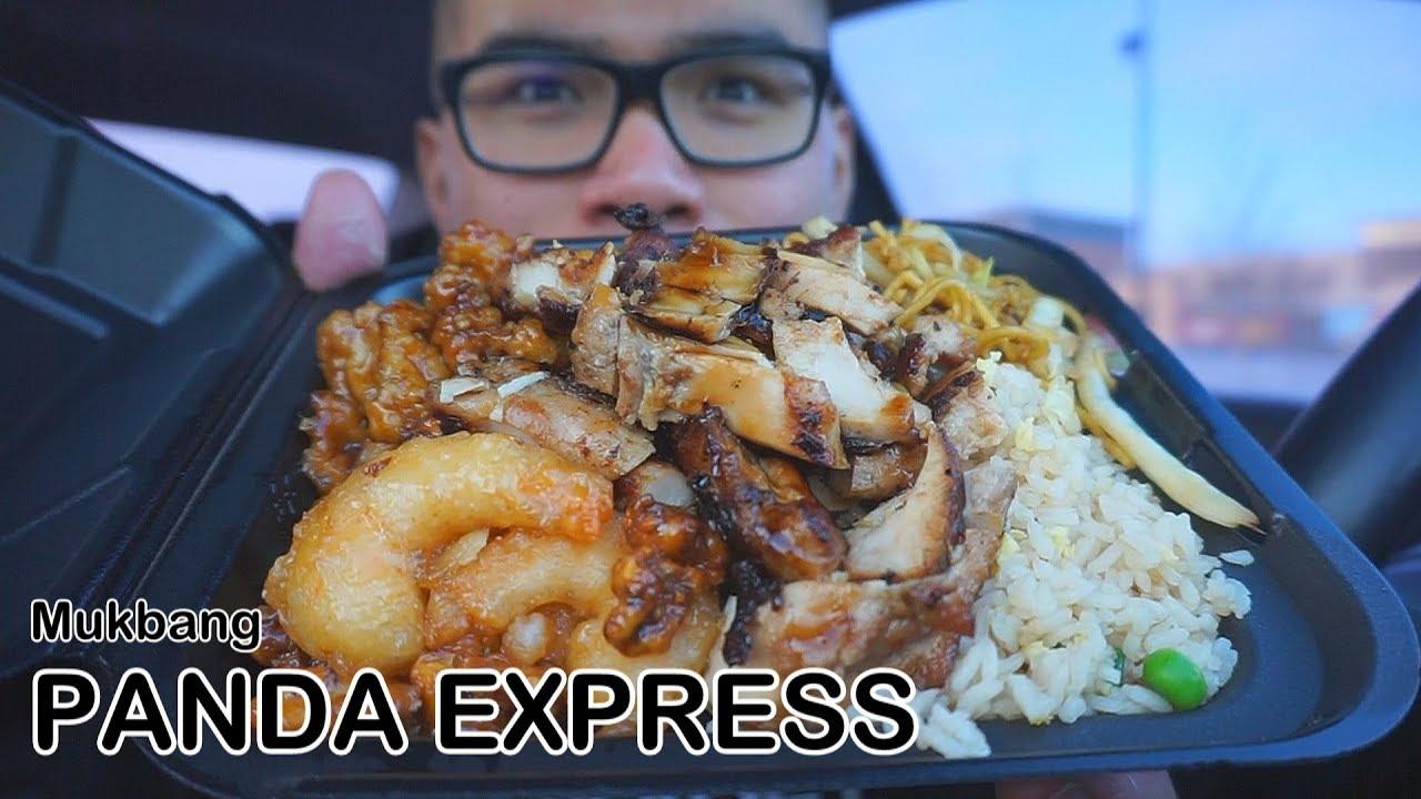 PANDA EXPRESS YouTube