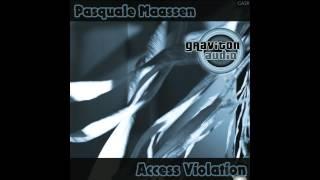 Pasquale Maassen - Access Violation