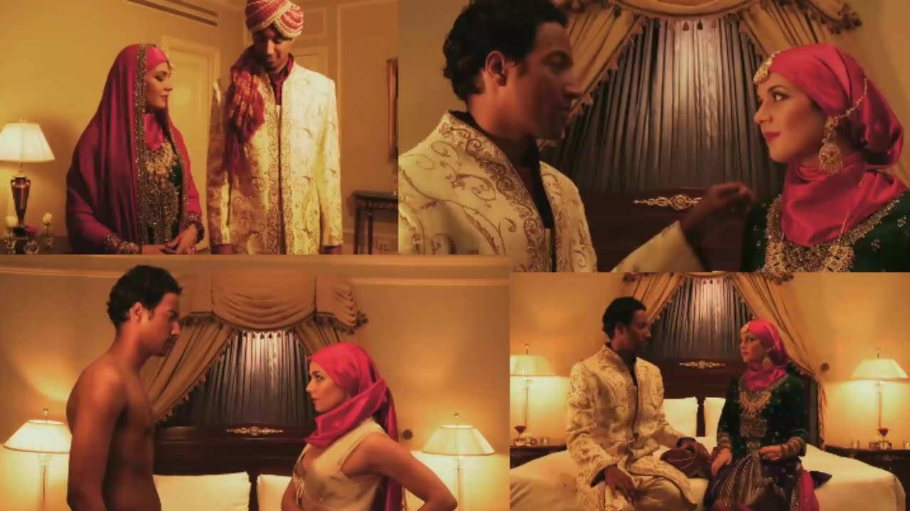 Download Muslim marriage first night
