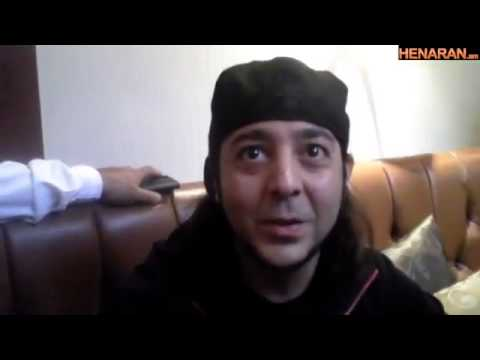 Daron Malakian interview in Yerevan, Armenia